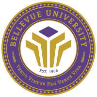 Bellevue University seal