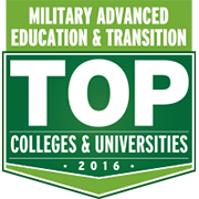 Military Advanced Education * TOP Colleges and Universities