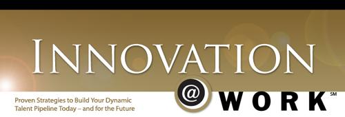 Innovation @ Work